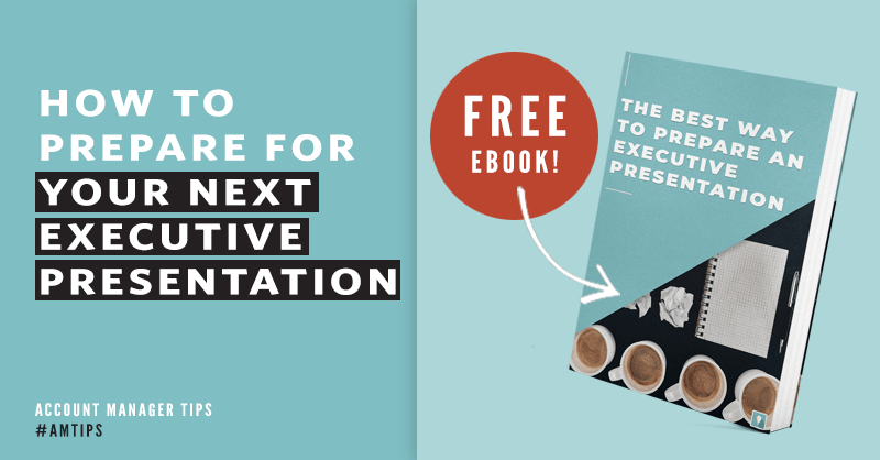 Click to download the guide to executive presentaiotns.